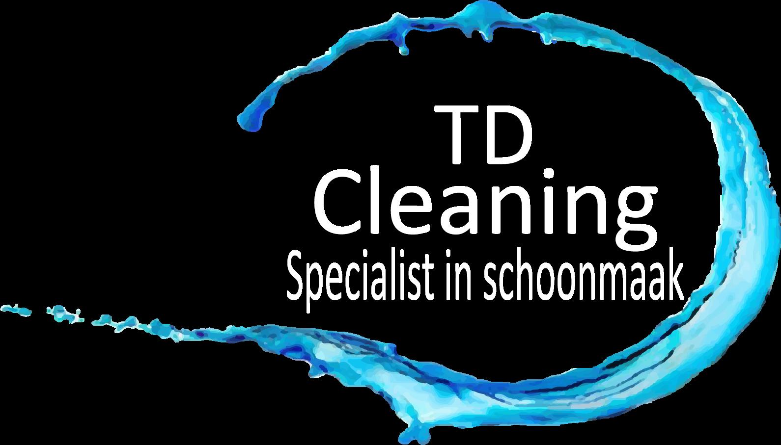 Schoonmaakbedrijf TD Cleaning